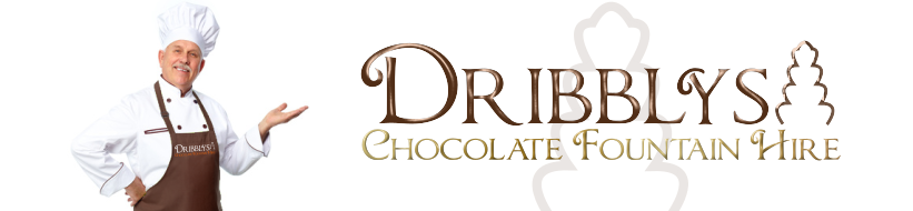 Dribblys Chocolate Fountain Hire
